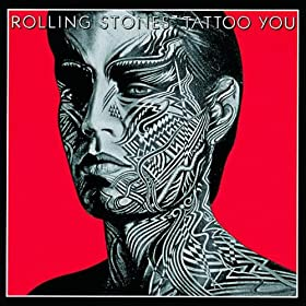 Waiting On A Friend: The Rolling Stones