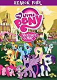 My Little Pony Friendship Is Magic: Season Four [DVD] [Import]