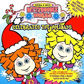 Amazon.com: Celebrates The Holidays: Sheira & Loli's