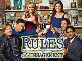 Rules of Engagement Season 5 [HD]