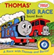 Thomas' Big Race: Sound Book (Thomas the Tank Engine)