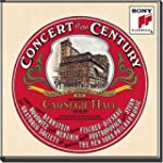 Concert 85 Years Carnegie Hall