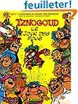 Iznogoud, tome 8 : Le jour des fous