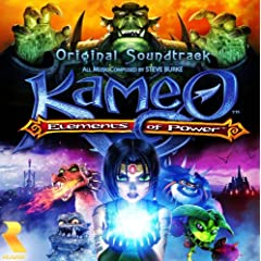 Kameo: Elements of Power