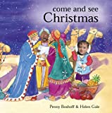 img - for Come and See Christmas book / textbook / text book