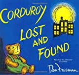 img - for Corduroy Lost and Found book / textbook / text book