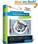 Raspberry Pi: Das umfassende Handbuch...