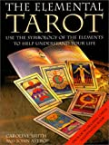 img - for The Elemental Tarot book / textbook / text book