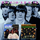 Terry Knight & the Pack/Reflections