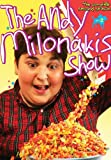 The Andy Milonakis Show - The Complete Second Season