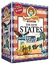 Professor Noggins The Fifty States