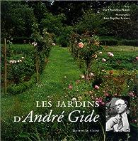 Les Jardins d'André Gide par Mic Chamblas-Ploton