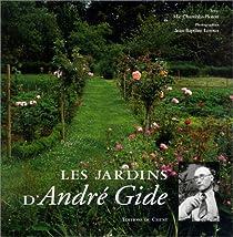 Les Jardins d'Andr� Gide par Chamblas-Ploton