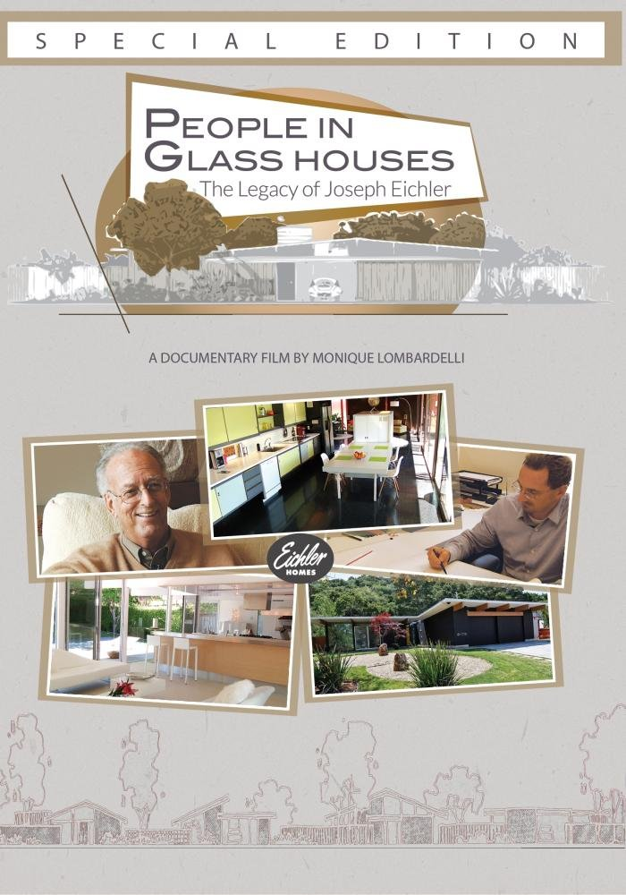 Amazon.com: People in Glass Houses: The Legacy of Joseph Eichler ...