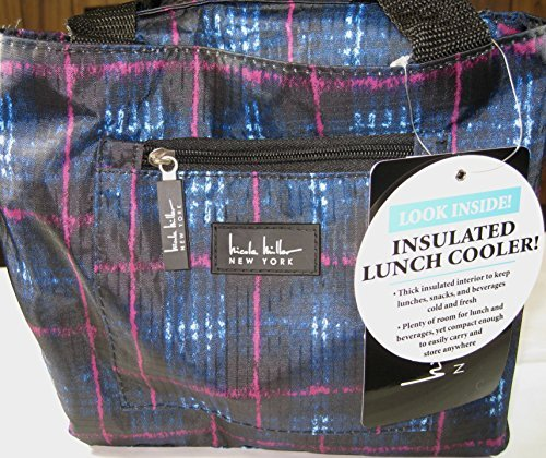 nicole-miller-of-new-york-insulated-lunch-cooler-cruising-navy-11-lunch-tote-by-nicole-miller
