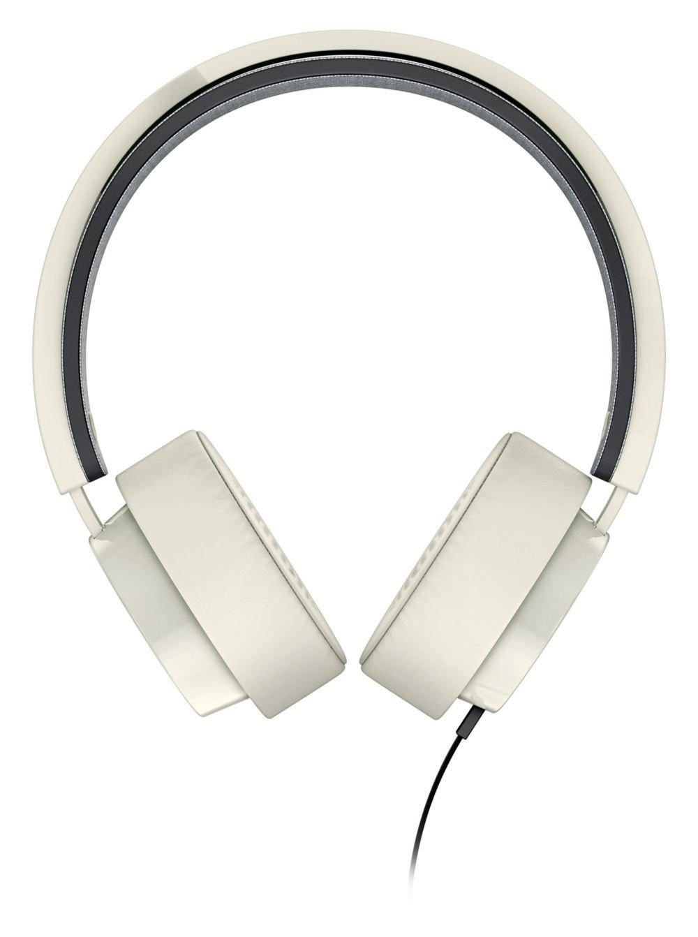Philips SHL5200WT - Auriculares de diadema abiertos (reducción de ruido), blanco  Electrónica Revisión del cliente y más noticias