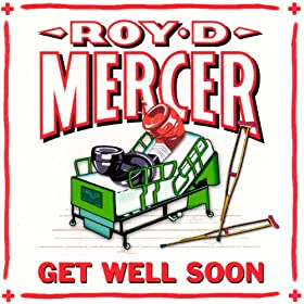 Amazon.com: Answering Machine Message: Roy D. Mercer: MP3 Downloads