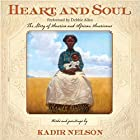 Heart and Soul Audiobook by Kadir Nelson Narrated by Debbie Allen