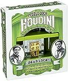 Professor Puzzle Houdini Puzzles - Dead Lock