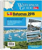 Dozier's Waterway Guide Bahamas 2015 and the Turks and Caicos Islands