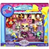 Littlest Pet Shop, Exclusive Collector Pack, 10-Pack