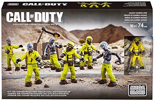 Mega Bloks 6868 - Call Of Duty Nuketown Mob