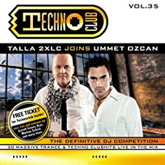 Techno Club Vol. 35