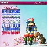 Tchaikovsky: Nutcracker, Op.71 (complete) / (3) selections from Eugene Onegin