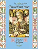 img - for In Glory Blessed Virgin Mary: Poems & Prayers by Stewart Tabori & Chang (1999-11-02) book / textbook / text book