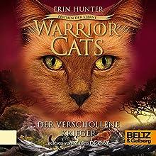 Der verschollene Krieger (Warrior Cats - Zeichen der Sterne 5) (       gekürzt) von Erin Hunter Gesprochen von: Marlen Diekhoff