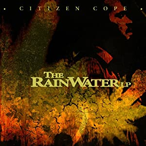"Cover of ""The Rainwater LP"""