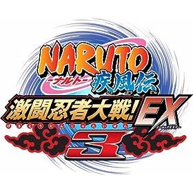 NARUTO-�i���g- �����` �����E�ґ��!EX3