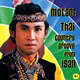 Molam: Thai Country Groove from Isan Vol. 2 [VINYL] Various Artists