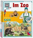Im Zoo: Ein Ausflug zu den Tieren aus aller Welt