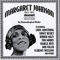 Margaret Johnson (1923-1927)