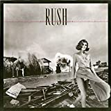 Rush - Permanent Waves - Mercury - 9111 065