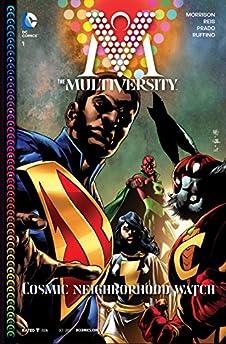 Multiversity #1