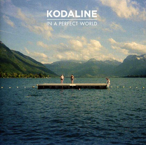CD : Kodaline - In a Perfect World (CD)