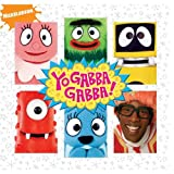 Yo Gabba Gabba! [CD on Demand] ~ Various Artists