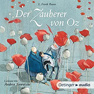 Der Zauberer von Oz Hörbuch