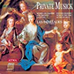 Private Musick - English Chamber Musi...