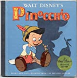 Walt Disneys Version of Pinocchio (Based on the Story By Collodi)