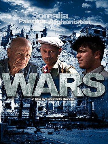 Wars on Amazon Prime Video UK