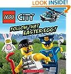 LEGO City: Follow That Easter Egg!
