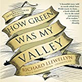 img - for How Green Was My Valley book / textbook / text book