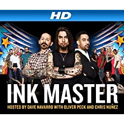 Ink Master [HD]