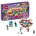 LEGO 41129 Friends Amusement Park Hot...