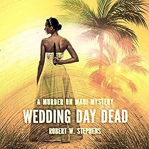 Wedding Day Dead Audiobook