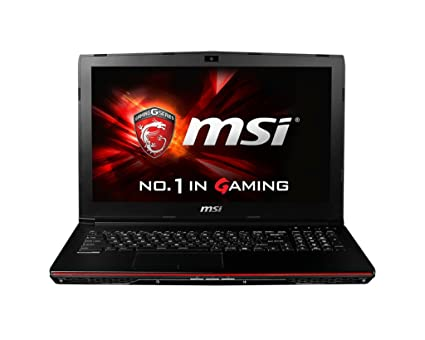 MSI GP62-2QEi781 Notebook
