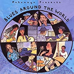 Blues Around The World (2006)